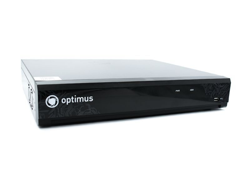 Optimus NVR-8644