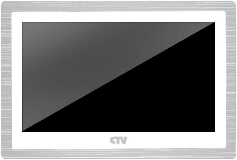 CTV-M4104AHD (White)